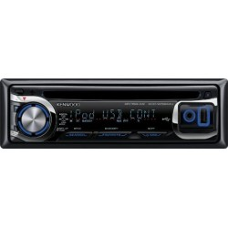 CD Player MP3 Kenwood KDC-W5644UY