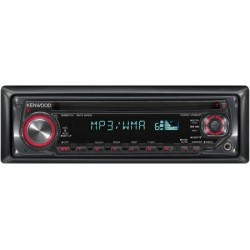 CD Player MP3 kenwood KDC-W241AY