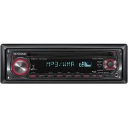 CD Player MP3 kenwood KDC-W241AY