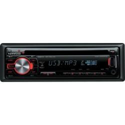 CD Player MP3 KDC-W4044UAY
