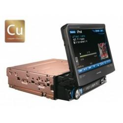 Unitate multimedia IVA-D800R