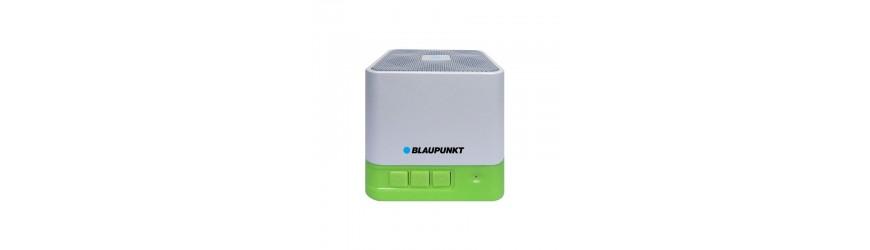 Boxe Portabile si Bluetooth